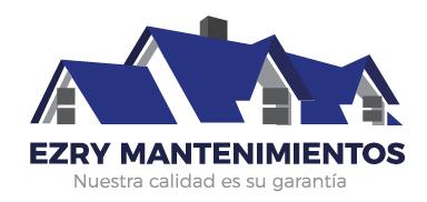 Logo Ezry Mantenimientos